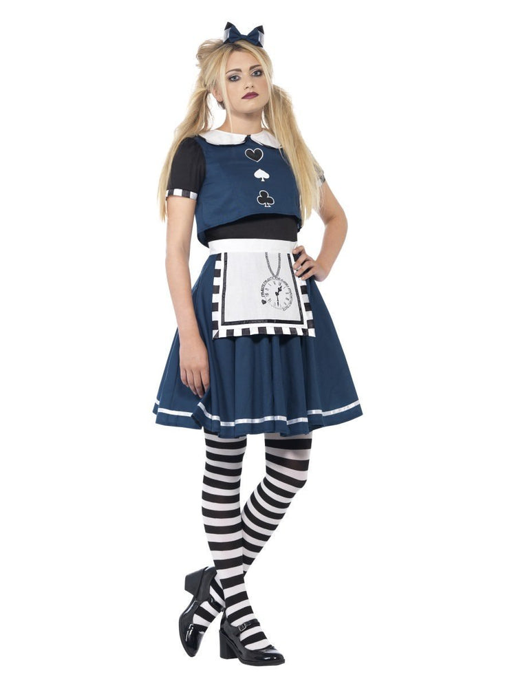 Smiffys Dark Day Dreamer Costume - 44343