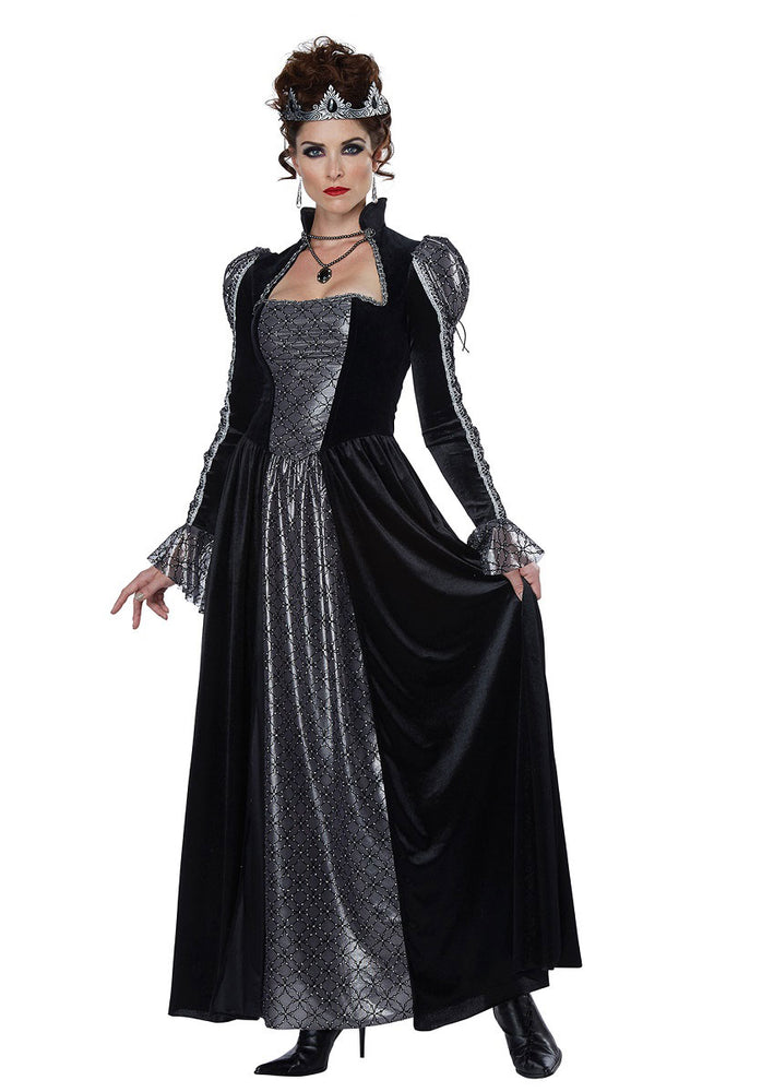 Dark Majesty Costume