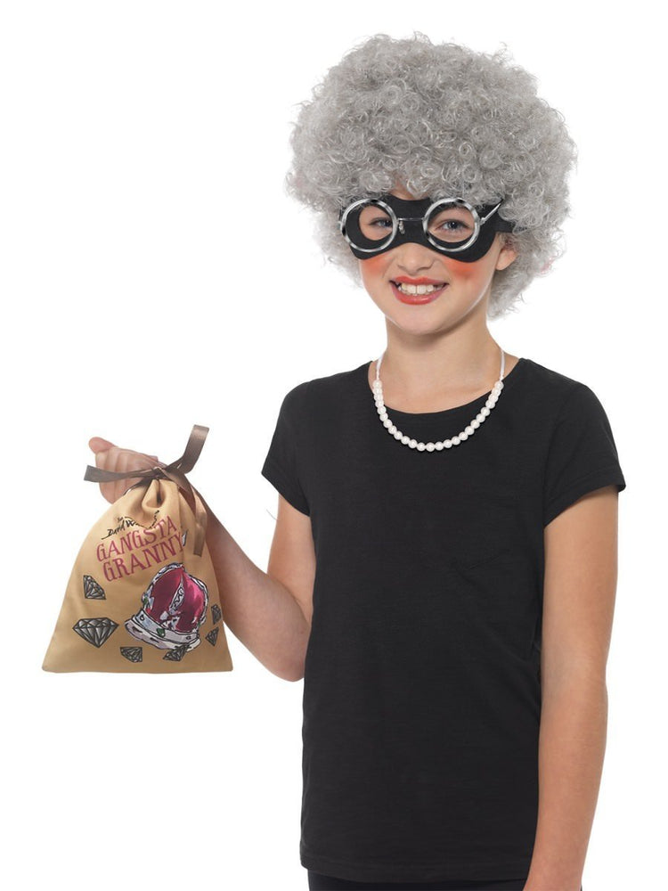 Gangster Granny Deluxe Instant Kit, David Walliams