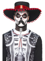 Day of the Dead Senor Bones Make-Up Kit44926