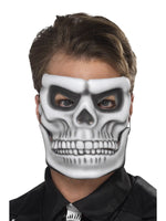 Day of the Dead Skeleton Mask