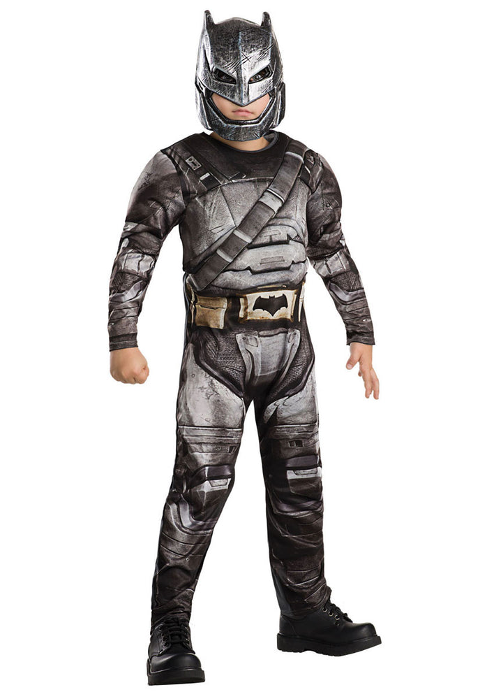 Deluxe Batman Dawn of Justice Armour Costume