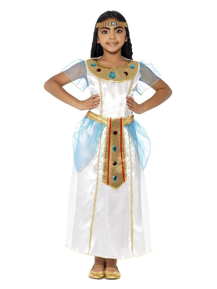 Deluxe Cleopatra Costume, Child
