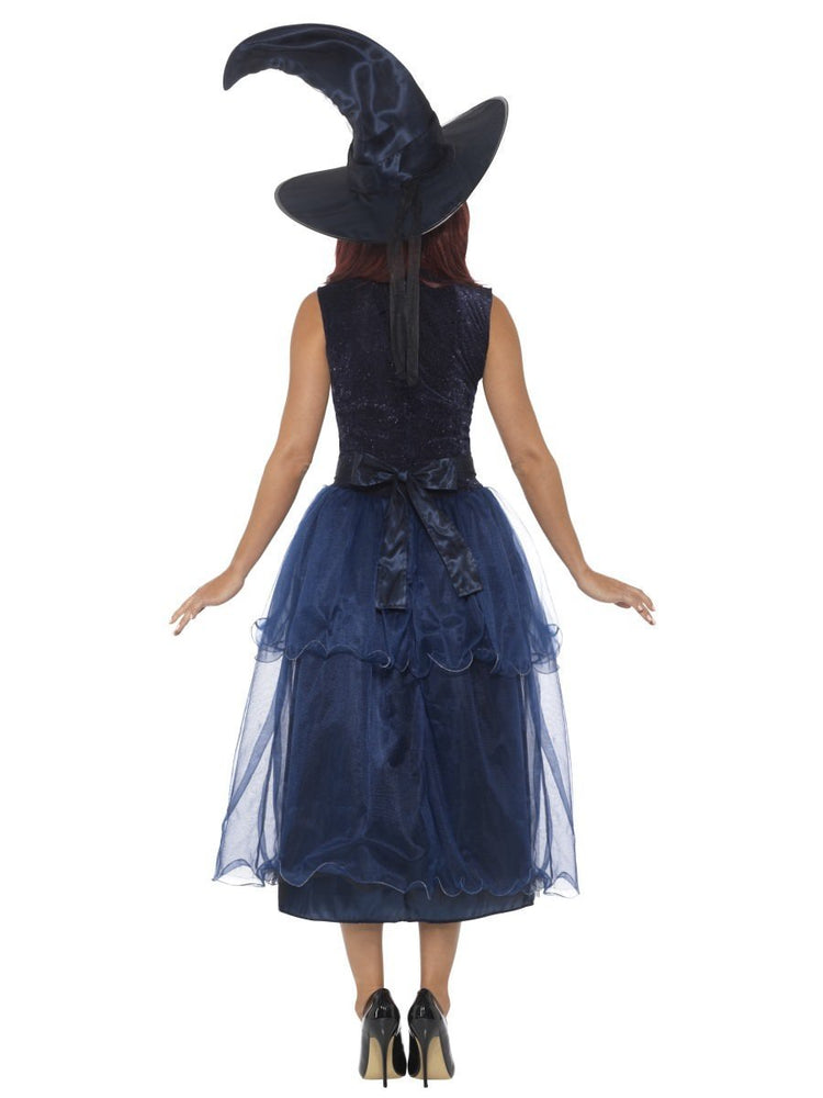 Deluxe Midnight Witch Costume45112