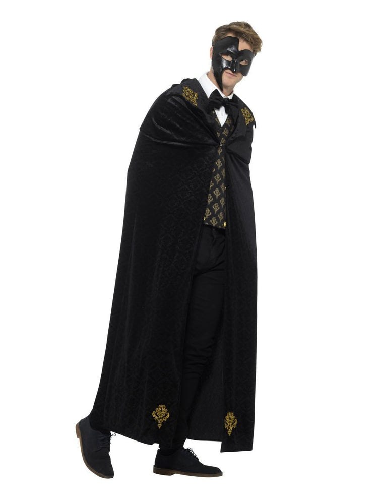 Phantom Deluxe Costume