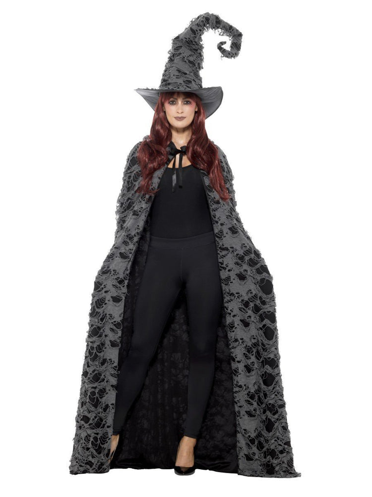 Deluxe Spell Caster Cape48175