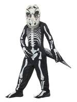 Deluxe T-Rex Skeleton Costume48006