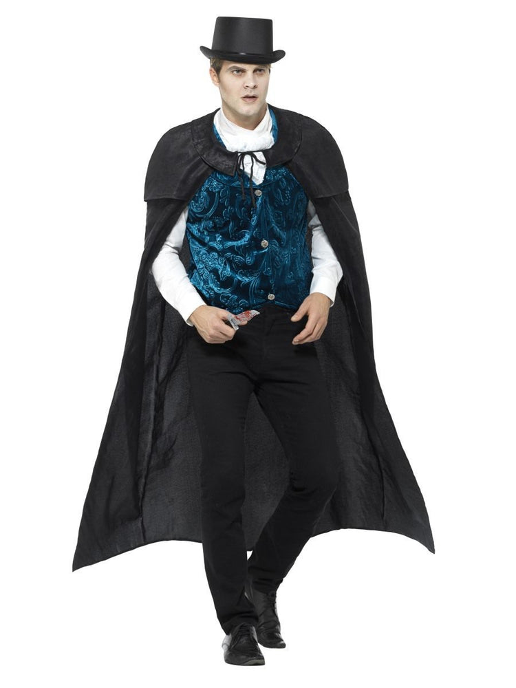 Smiffys Deluxe Victorian Jack The Ripper Costume - 46842