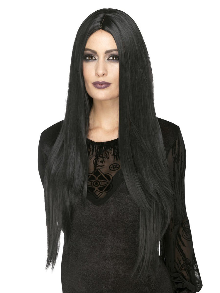 Smiffys Deluxe Witch Wig - 45048