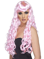 Desire Wig, Candy Pink