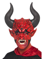 Smiffys Devil Lord Mask - 38860