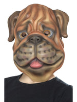 Smiffys Dog Mask, EVA - 46966