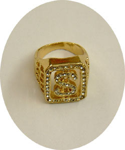 Ring (Diamond Dollar Design)
