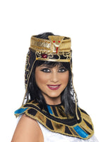 Smiffys Egyptian Headpiece - 37084