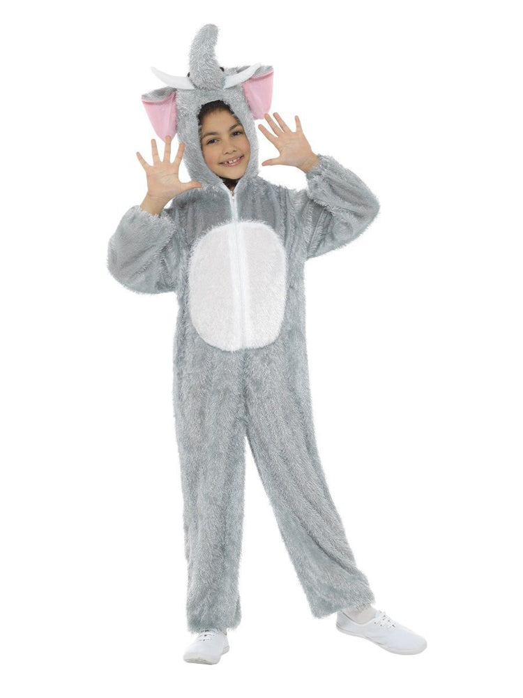 Elephant Costume - Child