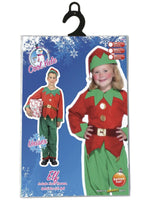 Elf Costume, Childs