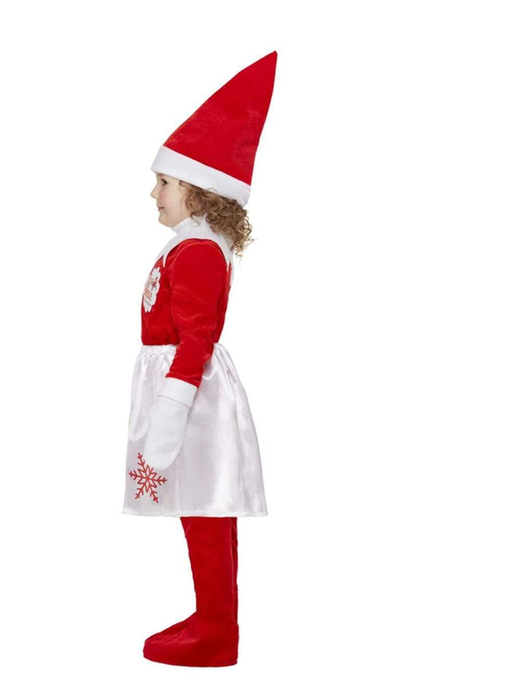 Elf on the Shelf Girl Costume52241