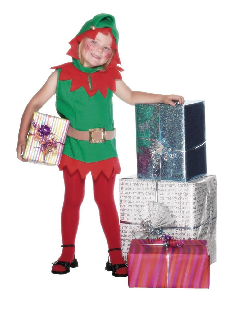 Elf Toddler Costume, 2-3yr