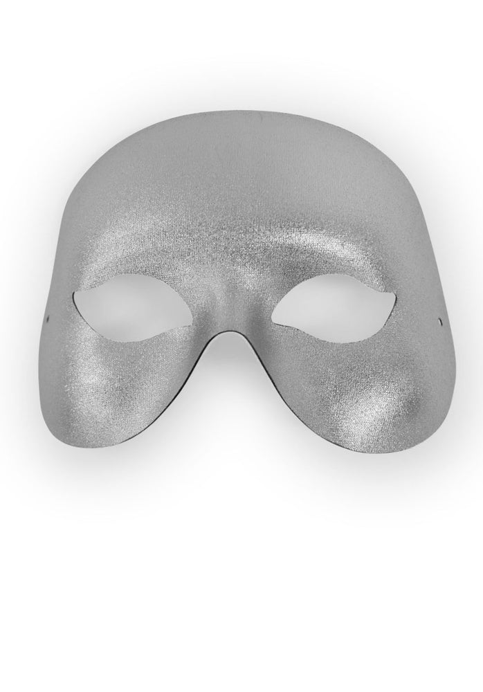Eyemask Cocktail Silver