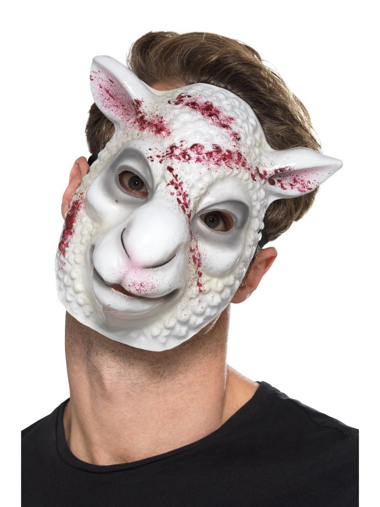 Evil Sheep Killer Mask49115