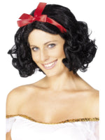 Fairytale Wig, Black