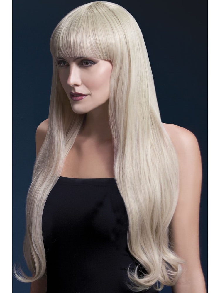 Fever Bella Wig, Blonde42530