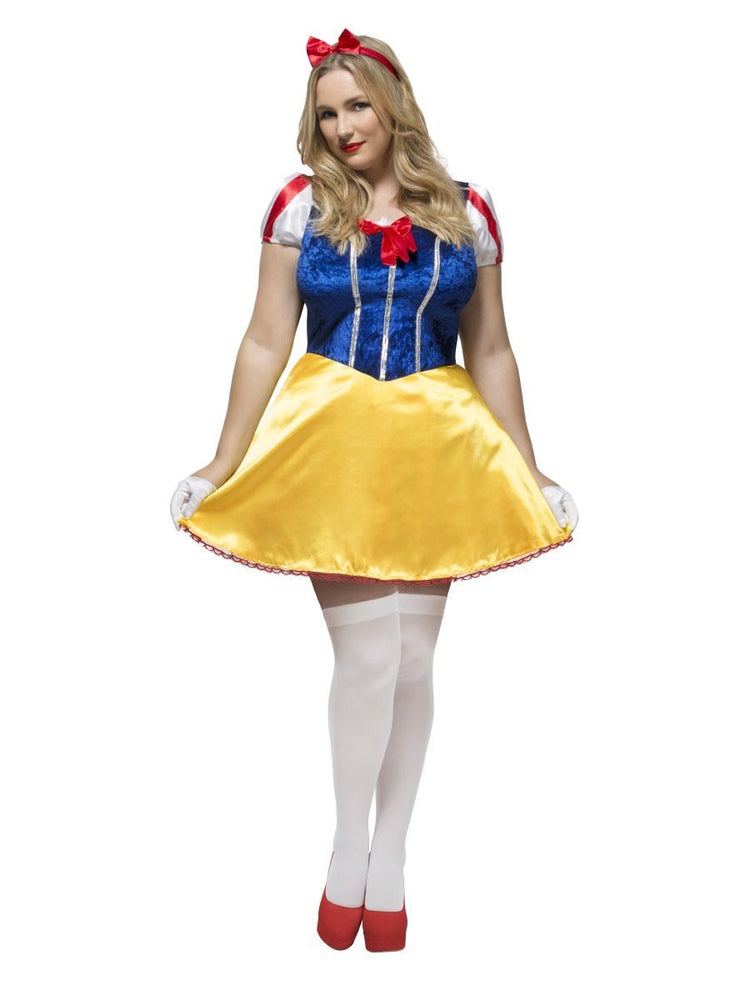 Fairytale Costume, Fever Plus Size