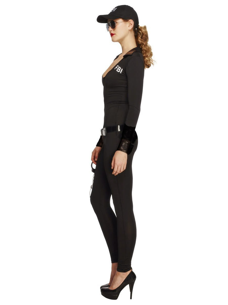 Fever FBI Flirt Costume31448