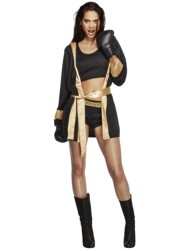 Knockout Costume, Fever