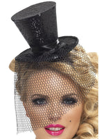Mini Top Hat - Fever Collection
