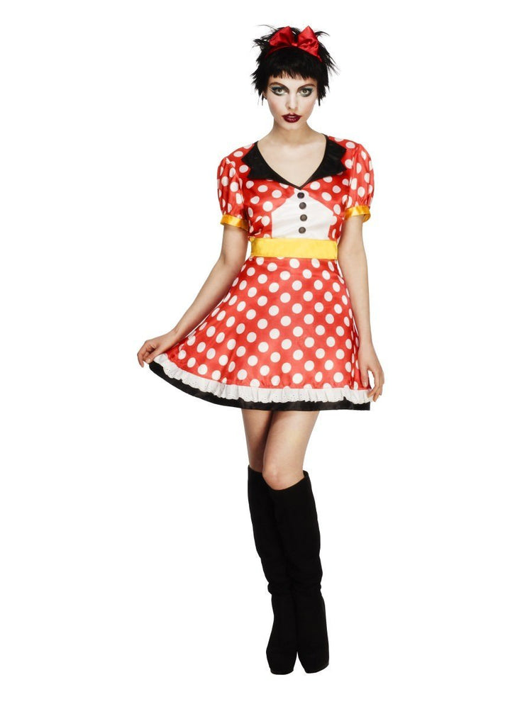 Fever Miss Mouse Costume21010