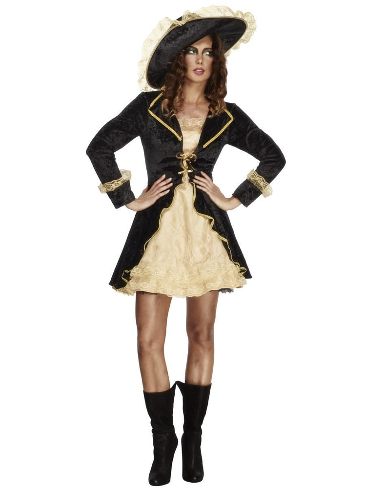 Fever Swashbuckler Costume27072