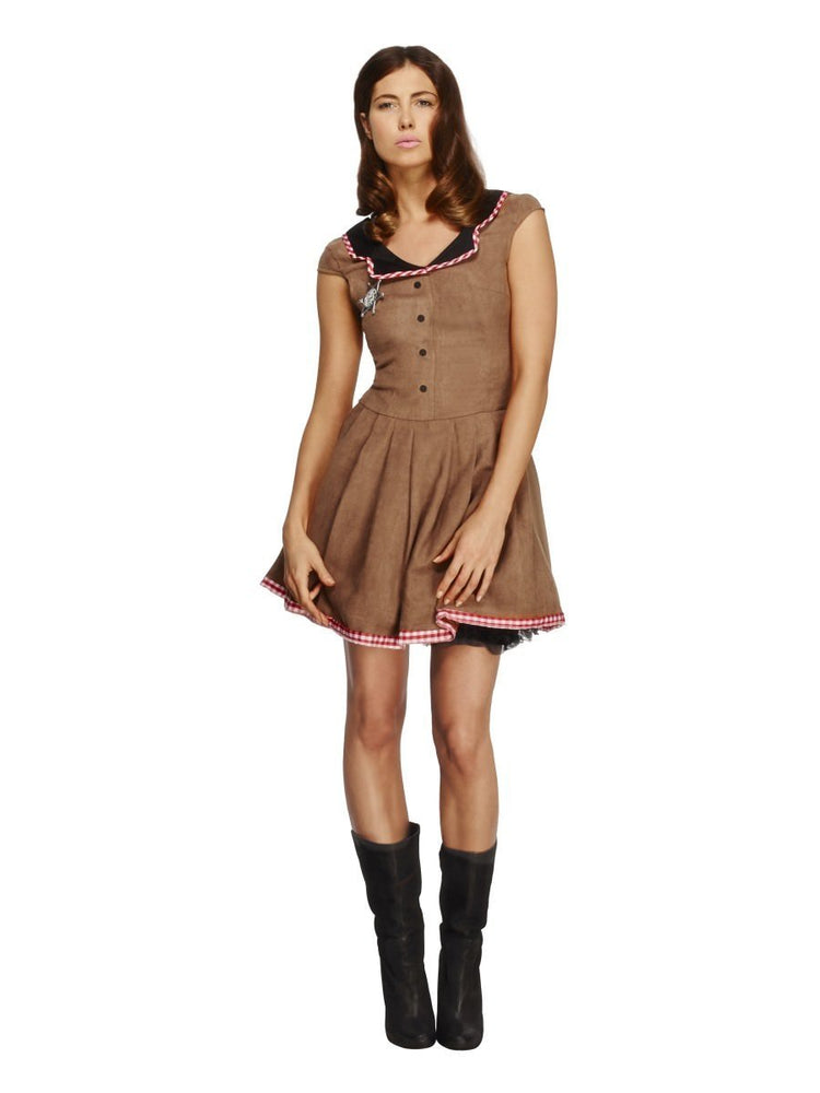 Smiffys Fever Wild West Costume - 33794