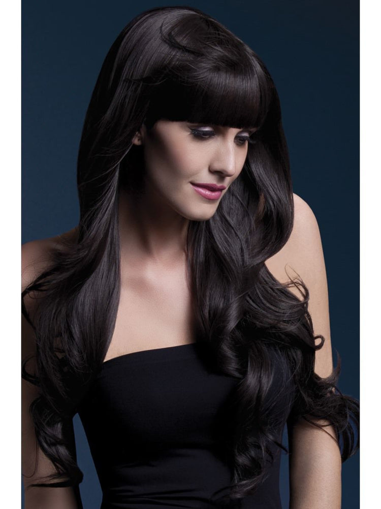 Fever Yasmin Wig, Brown42519