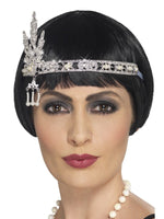 Smiffys Flapper Jewel Headband - 44667