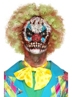 Smiffys Foam Latex Clown Head Prosthetic - 46790
