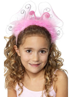 Smiffys Girl's Flashing Headband - 31534
