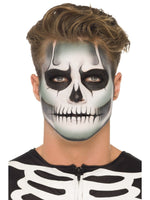 Smiffys Glow in the Dark Skeleton Kit - 43964