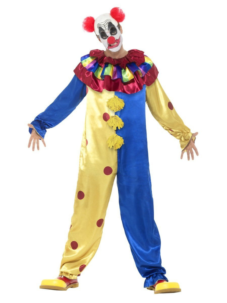 Smiffys Goosebumps Clown Costume - 42950