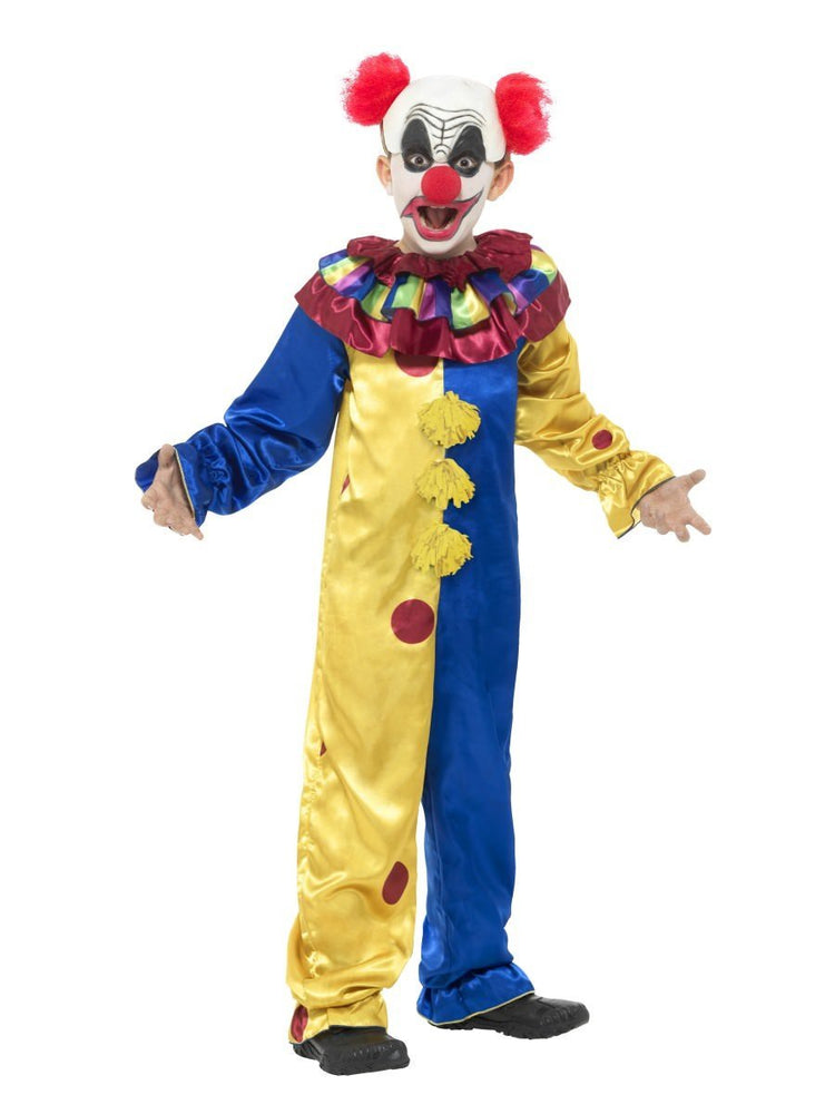 Smiffys Goosebumps The Clown Costume - 42952
