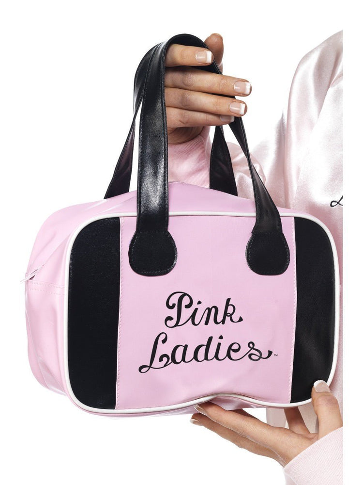 Pink Ladies Bowling Bag - Grease