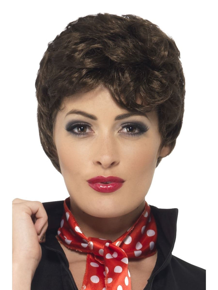 Smiffys Grease Rizzo Wig - 27082
