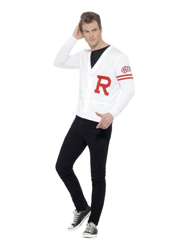 Smiffys Grease Rydell Prep Costume - 42898