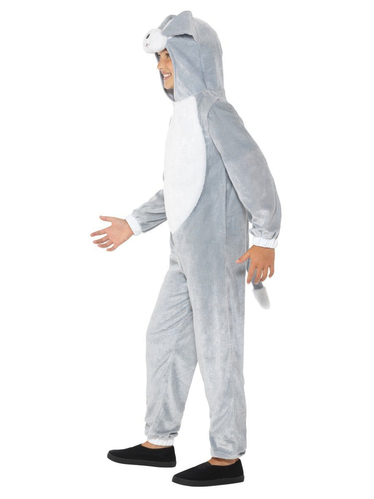 Grey Dog Onesie49729