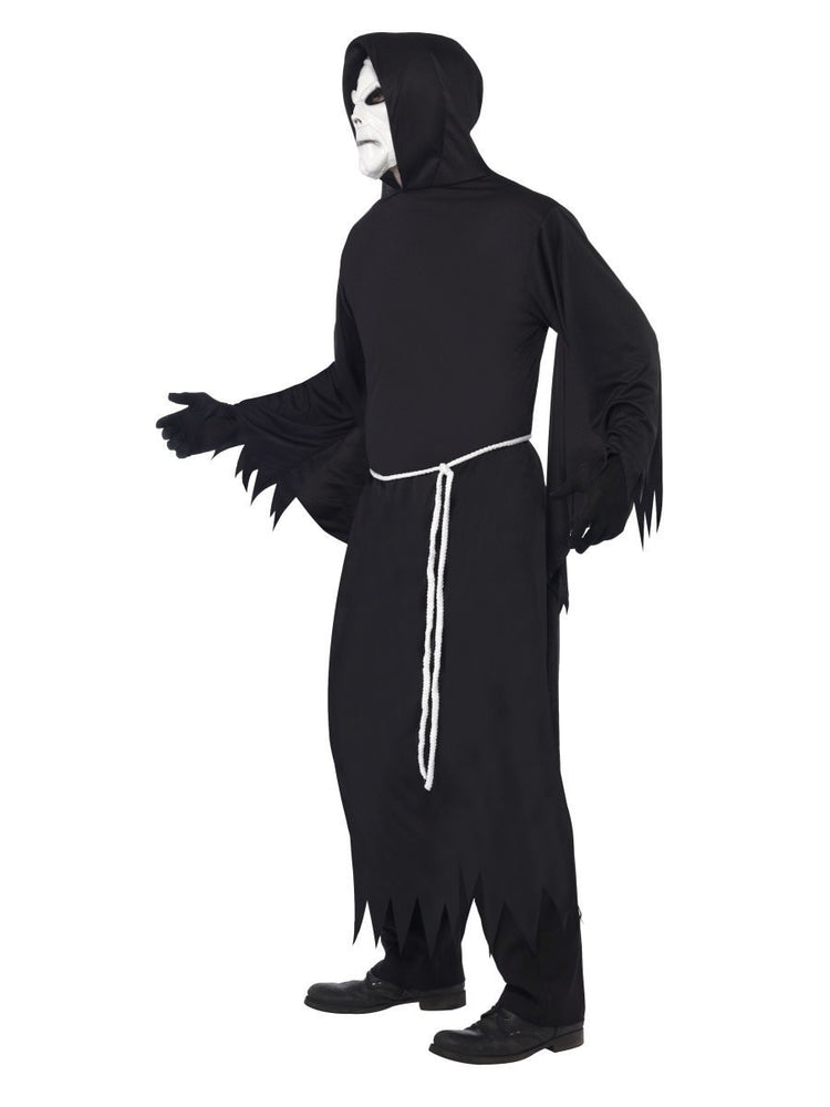 Grim Reaper Costume, with Mask21764