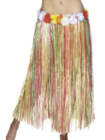 Hawaiian Multicoloured Skirt