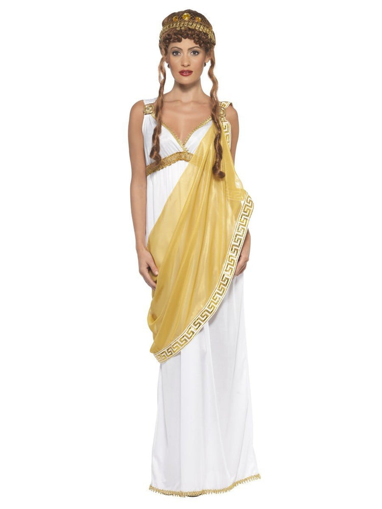 Smiffys Helen of Troy Costume - 23024