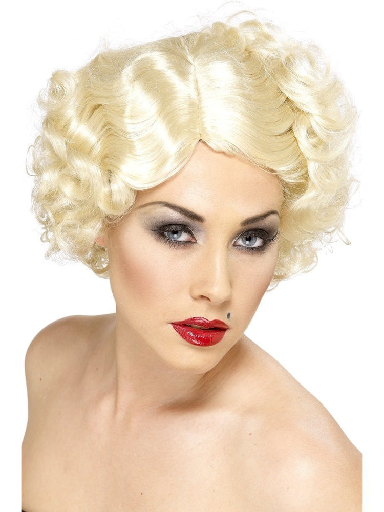 Smiffys Hollywood Icon Wig - 42187