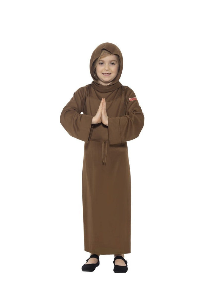 Horrible Histories Monk Costume, Child