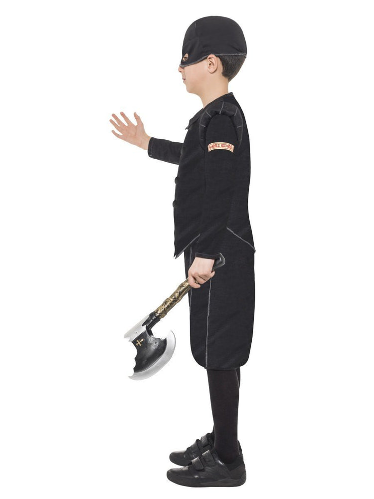Tudor Executioner Costume, Child